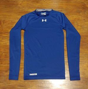 UA Heatgear LS compression shirt